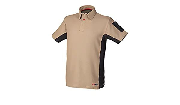 Starter M236006 - Polo algodon stretch beige xxl: Amazon.es ...