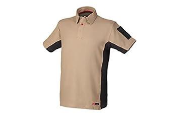 Starter M236006 - Polo algodon stretch beige xxl: Amazon.es ...
