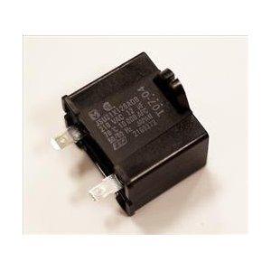 OEM Whirlpool Maytag Refrigerator Run Capacitor  945508 999532 C8931601
