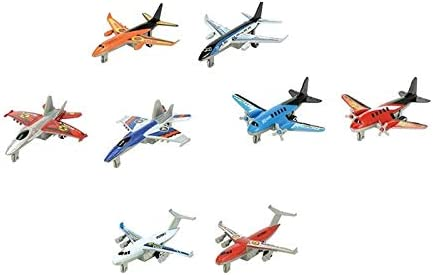 UMKYTOYS Aeroplane Toys For Boys And Girls Childrens Best Gift for 3 4 5 Years Old Toy Plane For Kids