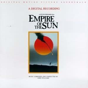 Empire Of The Sun: Original Motion Picture Soundtrack