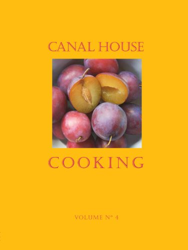 canal house books - 6