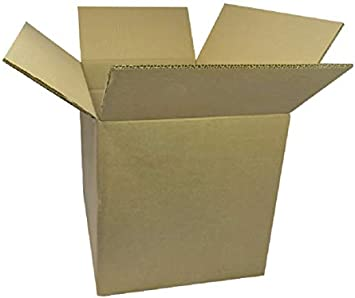 22X18X10 Cardboard Packing Mailing Shipping Corrugated Box Cartons Moving