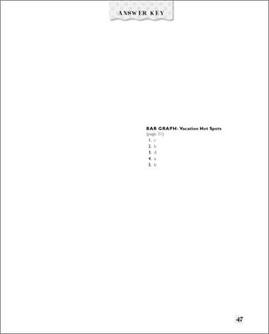 Math Worksheets 3rd grade free math worksheets : Amazon.com: Scholastic Success With Charts, Tables, And Graphs ...