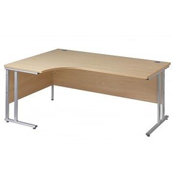 Dams Maestro 25 Sl Corner Desk