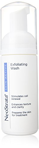 Neostrata Glycolic Wash (NeoStrata Exfoliating Wash, 4.2 Fluid Ounce)