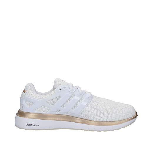 copper F35050 V Adidas White Zapatillas Mehrfarbig De Para Energy White Running ftwr ftwr Mujer Cloud Met 1x4xwpqCH