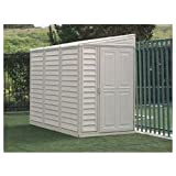 Amazon Com Keter Manor Large 4 X 6 Ft Resin Outdoor