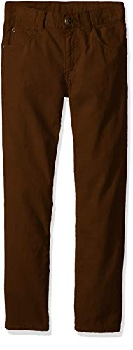 Gymboree Boys' Big Corduroy Pants, Camel Cord, 6