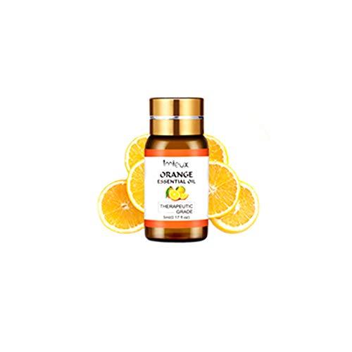 gLoaSublim Aromatherapy Essential Oils,Plant Moisturizing Nourishing Essential Oil Natural Fragrance Aroma Aromatherapy 18#