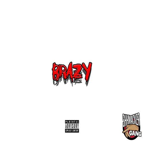 brazy feat tsb single explicit by dbar on amazon music