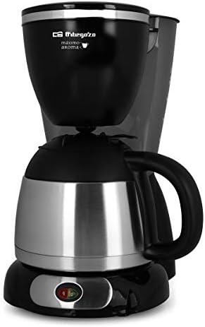 Orbegozo CG-5011 CG 5011, 800 W, Negro y gris: Amazon.es: Hogar
