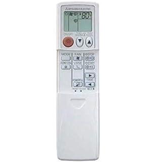 Mitsubishi Electric Mr Slim E1209C426 Replacement Remote (KM15E)