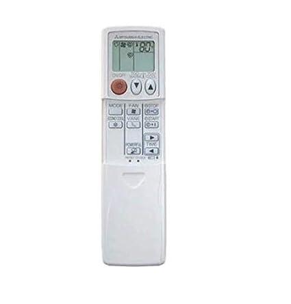 Mitsubishi Electric Remote >> Amazon Com Mitsubishi Electric Mr Slim E1209c426