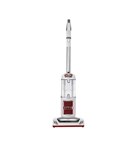 Shark Rotator Slim-Light Lift-Away Vacuum NV341 Red (Certified Refurbished)
