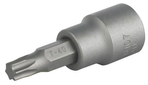 OTC (6107) Standard TORX Socket - T40, 3/8