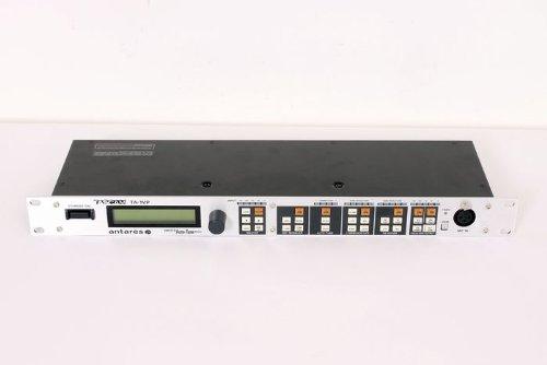 TASCAM TA-1VP Vocal Processor with Antares Auto-Tune Regular 888365020525