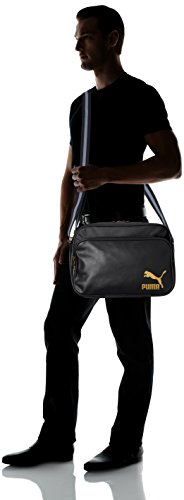 Originals Cross Black Bags Body Adults' Unisex Puma Originals Puma Black OwqXEE