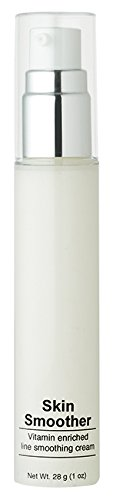 (Jolie Cosmetics Skin Smoother - Vitamin Enriched Line Smoothing Cream 28g)