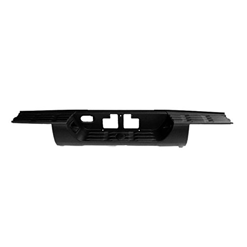 CPP TO1191104 Rear Bumper Step Pad for 2014-2016 Toyota Tundra ()