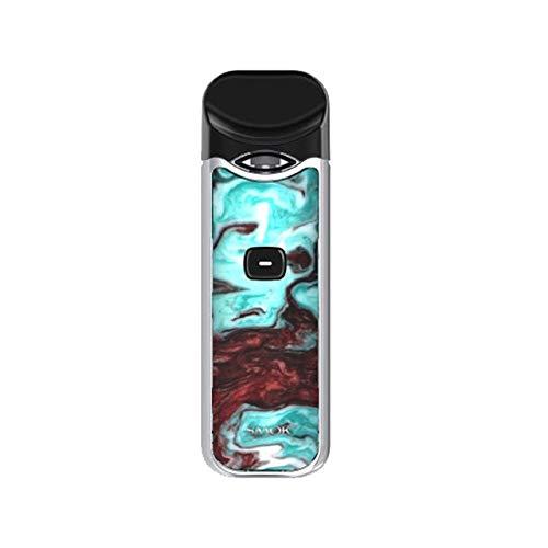 Kit Smok Nord Pod vape con batería de 1100 mAh Cartucho 3ML ...