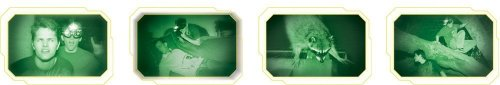 EyeClops Night Vision Infrared Stealth Goggles by SpyNet (Image #4)