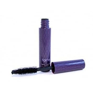 Tarte Mini Lights, Camera, Lashes Volumizing Black Mascara .10 Fl Oz. /
