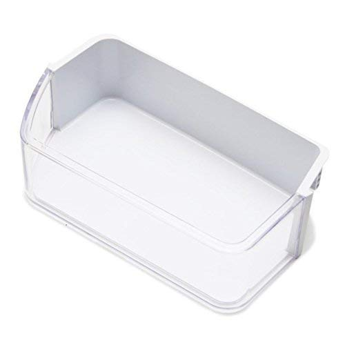 Lifetime Appliance DA97-12657A Door Shelf Basket Bin (Left) for Samsung Refrigerator (Best Side By Side Refrigerator Brand)
