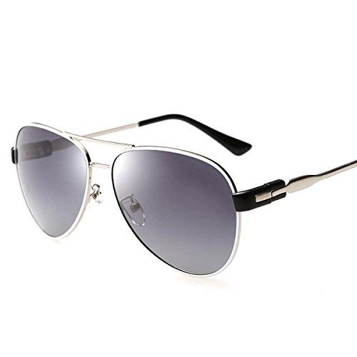 Hombre De Sol Ocio Gafas Polarizado Yurta A3 Conducir A2 Gafas Salvaje Conducir Espejo De Pesca Espejo Conductor Sol EqUvAxzww