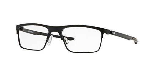 OAKLEY 0OX5137 - 513701 Eyeglasses SATIN BLACK 54mm