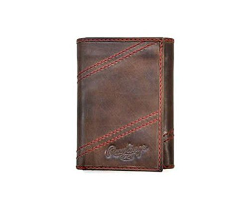 Rawlings Two Strikes Tri-Fold Wallet
