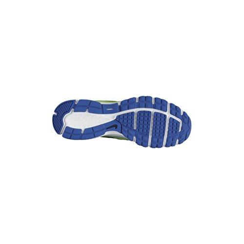 Nike REVOLUTION 2 MSL Scarpe da Corsa Running Verde Blu per Uomo