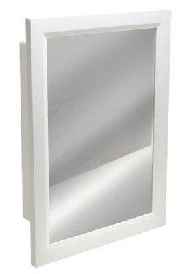 Heath/Zenith 15552359 Metal Products Medicine Cabinet 16-1/4