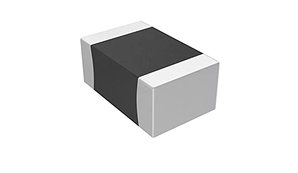 10X C0603X103K5RACAUTO Capacitor ceramic MLCC 10nF 50VDC X7R /±10/% SMD 0603 KEME