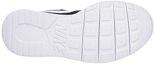 Nike Boy's Tanjun (PS) Running Shoes (1 Little Kid M, Black/White/White) by Nike (Image #3)