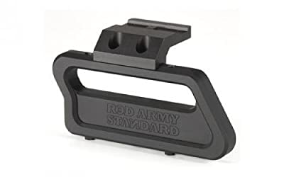 Century SC1327 AK Micro Dot Side from Big Rock Sports