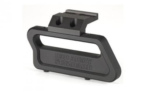 47 Ak Systems Rail - Century SC1327 AK Micro Dot Side
