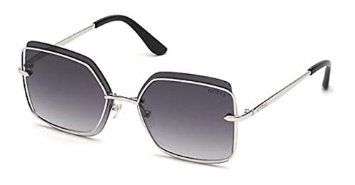 Guess Plateado Para Mujer Sol Gafas De Promedio wqnXrz7wF