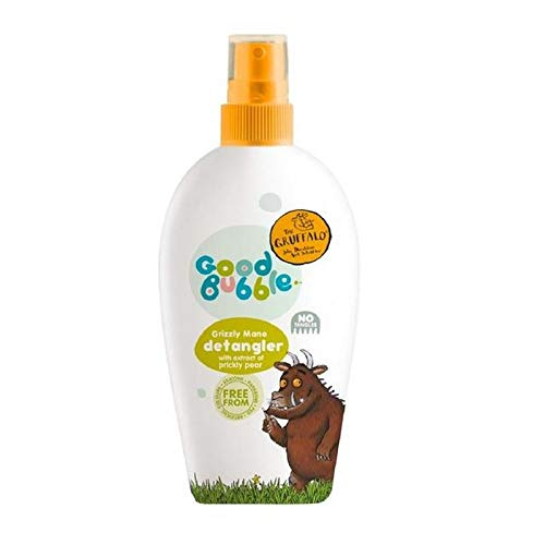 Good Bubble Grizzly Mane Detangler with Prickly Pear Extract 150ml