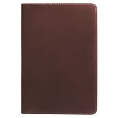 [Eccolo World Traveler Simple Lined Journal, 6 x 8-Inch, Brown] (Brown Leather Journal)