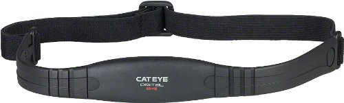 CatEye TR300TW Bicycle Computer Heart Rate Monitor Chest Strap Sensor Kit – 1602390n