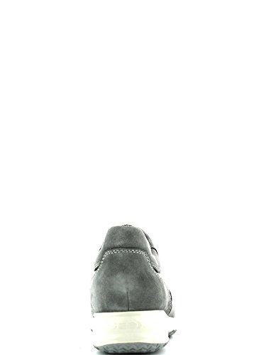 Geox U1462G Sneakers Basse Grigio 41