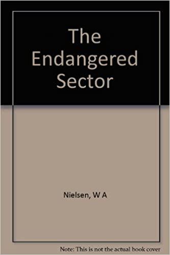 The Endangered Sector