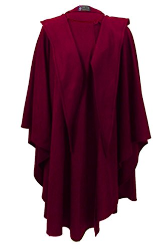 Ladies Knee Length Wool and Cashmere Cape by Irish Designer Jimmy Hourihan by The Irish Store - Irish Gifts from Ireland