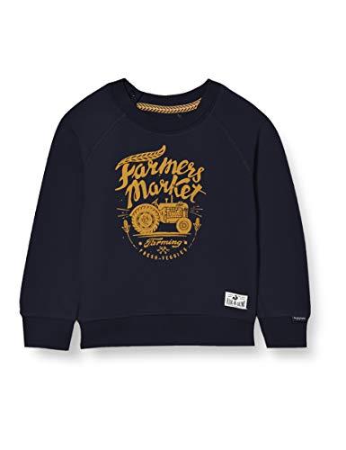 Noppies B Sweater LS Kei Road baby-jongens Sweater