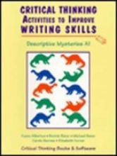 critical thinking activities to improve writing skills How to improve your critical reading, writing & thinking skills step 1 know the purpose of the critical exercise before beginning critical thinking and reading are.