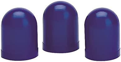 Auto Meter 3207 Blue Light Bulb Covers