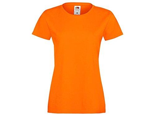 ATELIER DEL RICAMO - Camisa deportiva - para mujer Arancione