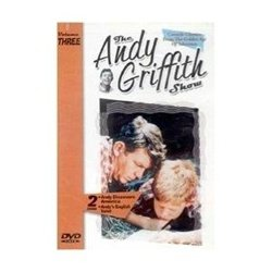 The Andy Griffith Show, Vol. 3: Andy Discovers America / Andy's English Valet (Andy Griffith Third Season)
