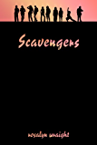 Scavengers, Lesbian Adventure Club: Book 1